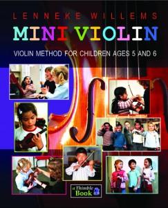 Mini-Violin Method part one